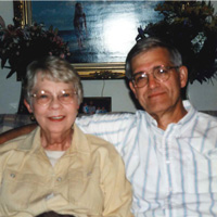 Don and Patricia Apfel