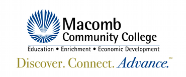 Macomb Community College Foundation Logo